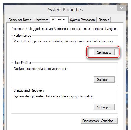 windows 10 sneller maken